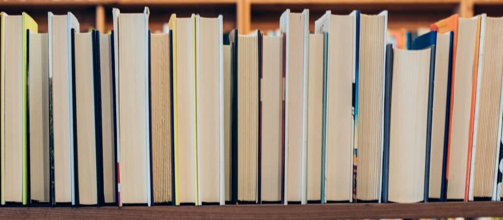 catalogación libros biblioteca